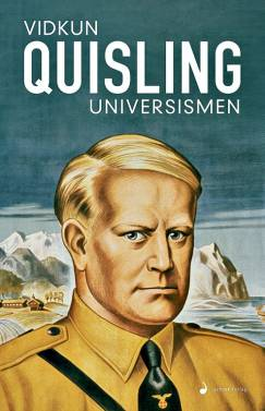 Image result for Vidkun Quisling Quotes