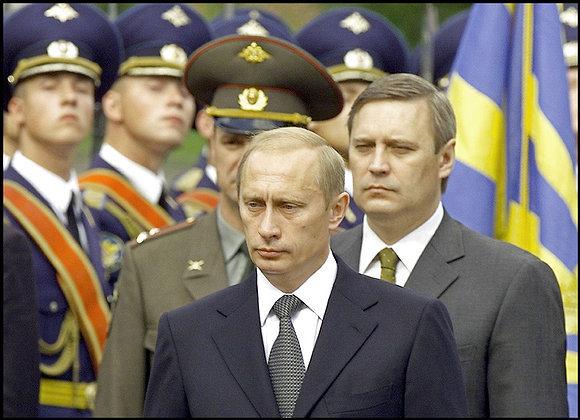 Puten russia